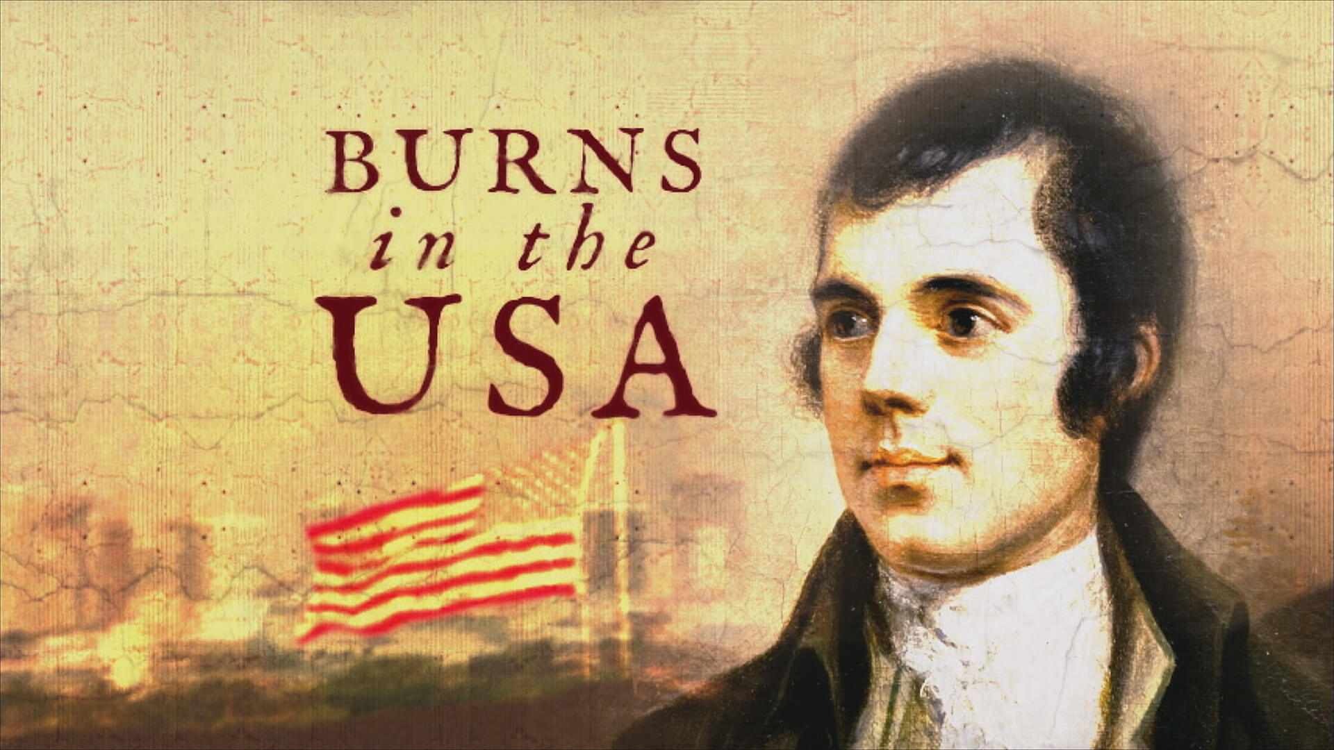 Burns In the USA