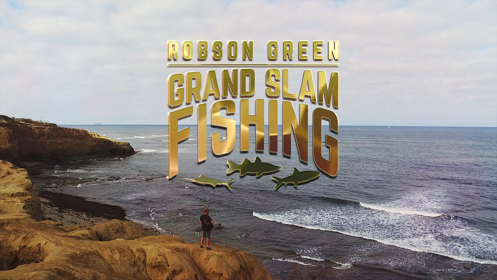 Grand Slam Fishing