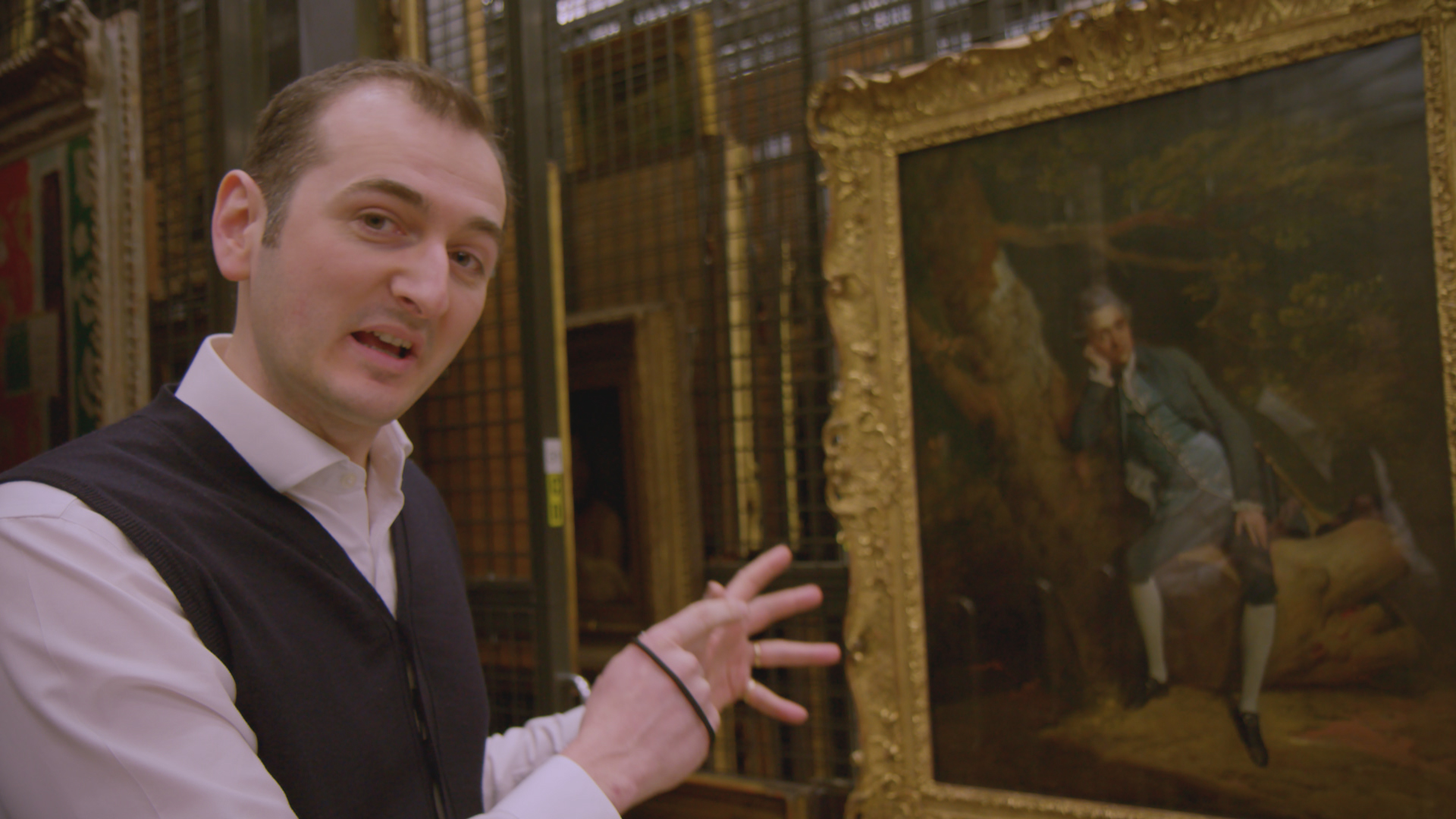 Britain's Lost Masterpieces - Series 3